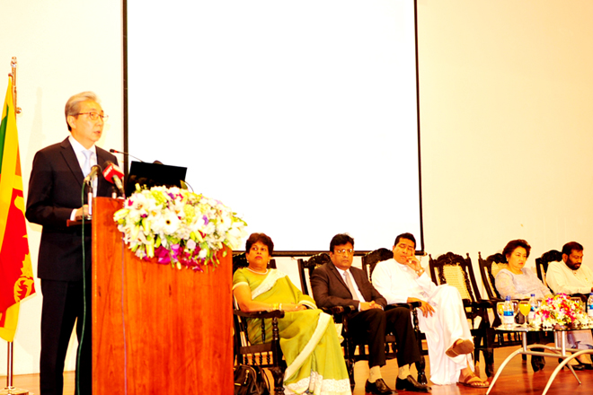 Thailand calls for FTA with Sri Lanka; triple bilateral trade by 2020