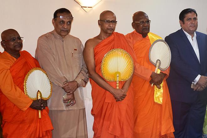 Sri Lankan delegation in Pakistan to revive Buddhist Gandhara trail
