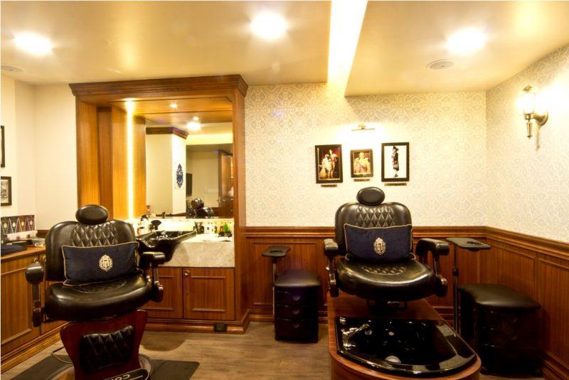 World's oldest barbershop to set up in Sri Lanka