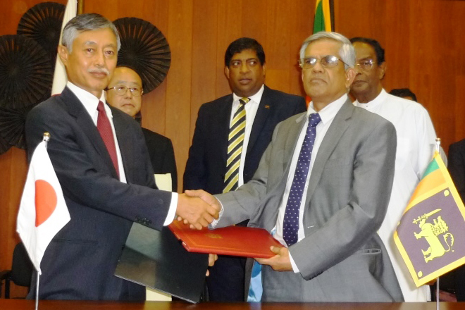 Japan grants Rs2.2bn to establish research facility for Jaffna University