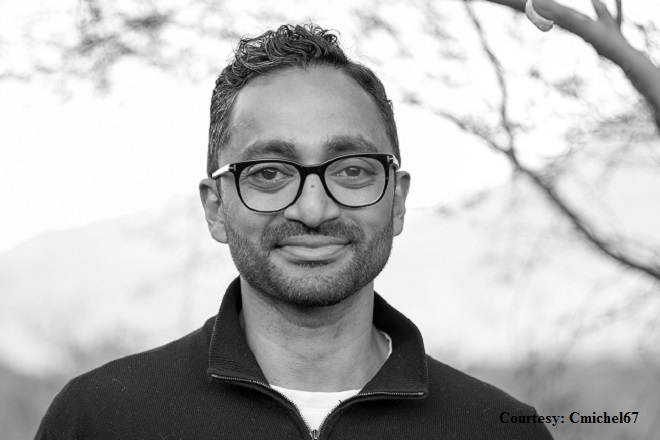 Amazon climbing, we've crossed rubicon in climate change: Chamath Palihapitiya