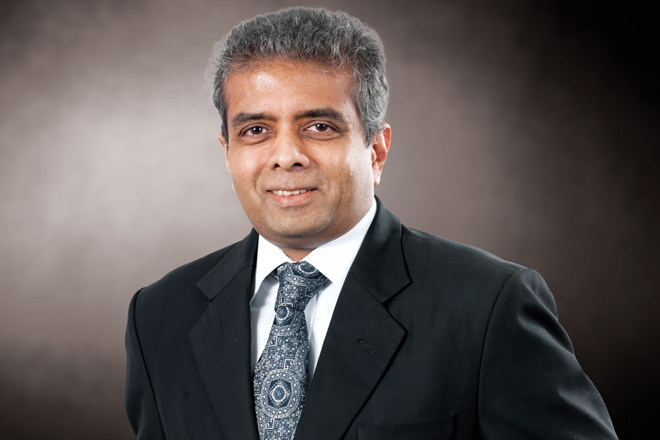 Ceylon Chamber of Commerce inducts Hans Wijayasuriya as its new Chairperson