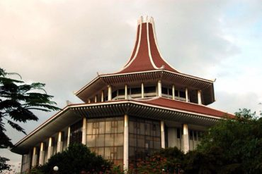 Certain clauses in Port City Bill inconsistent with Constitution: SC (Full Determination)