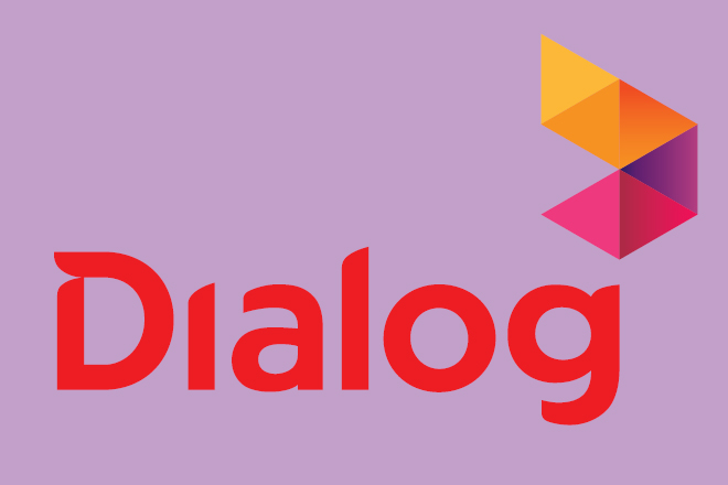 Sri Lanka's Dialog Axiata profit edges up to Rs2.3 bln in June quarter