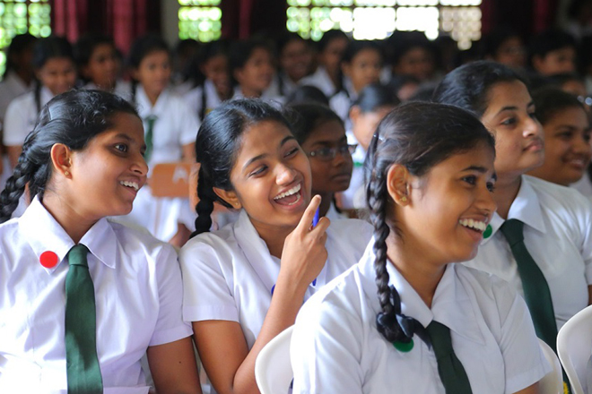 Legatum Prosperity Index highlights development of education and healthcare in SL