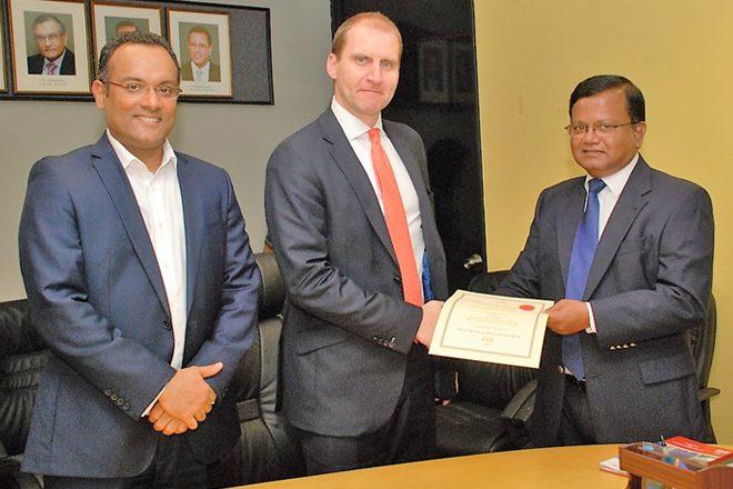 London Stock Exchange Group enters into agreement with Sri Lanka's BOI