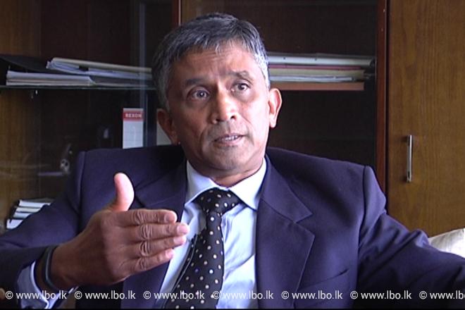 The time may be right for Sri Lanka to gasify power plants: Saliya Wickramasuriya