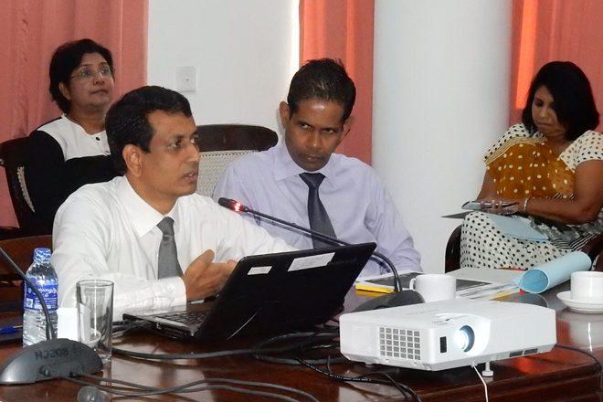 Megapolis Plan to be institutionalized through Parliament: Mawilmada