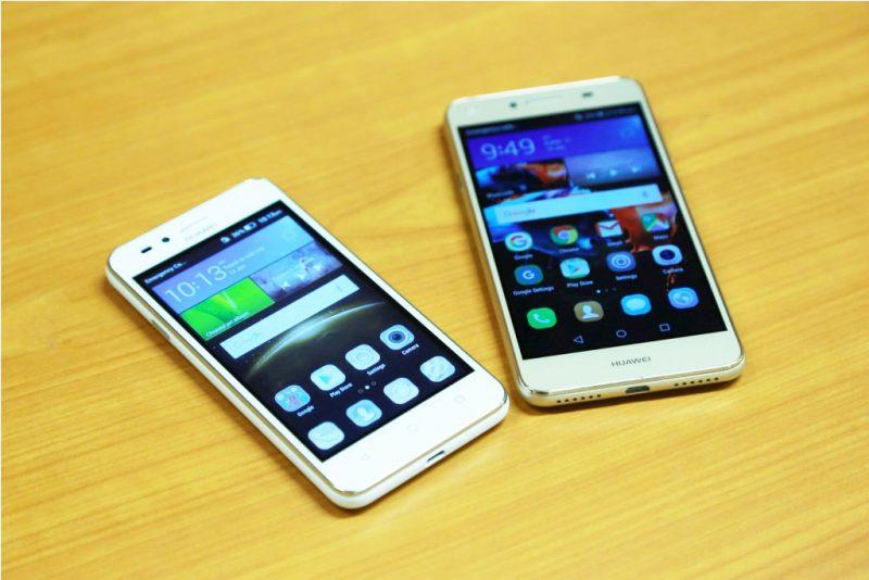 Huawei Y3II and Y5II to revolutionize entry range smartphone market in Sri Lanka