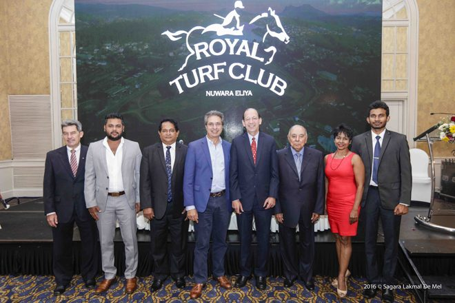 Sri Lanka's Royal Turf Club unveils plans for next racing season