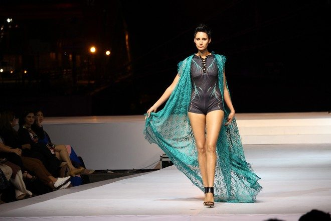 In Pictures: Swim Week 2017 highlights new designs and Colombo port