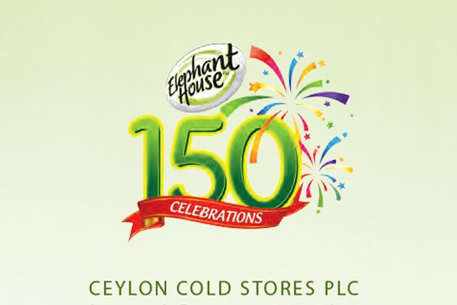 Sri Lanka's Ceylon Cold Stores net up 56-pct in June quarter