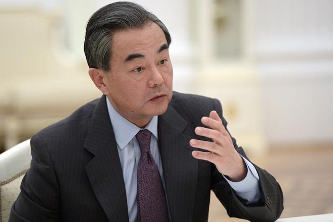 Chinese Foreign Minister to meet Sri Lanka's counterpart tomorrow