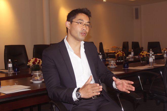 LBO TV: World Economic Forum's MD Philipp Rösler speaks to LBO on Sri Lanka's engagement