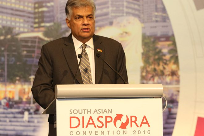 Sri Lanka's Port City to apply its own economic, commercial laws: PM