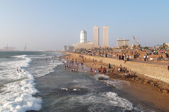 Land prices in greater Colombo increase up to 64-pct: Lanka Property Web report