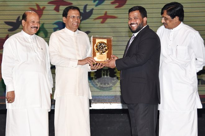 Sri Lanka's first National Coop Policy & Coop Act in the offing