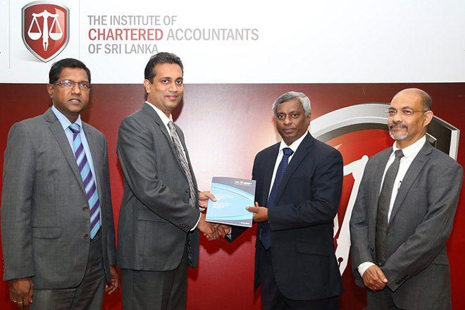 CA Sri Lanka unveils innovative executive & postgraduate diploma for executives