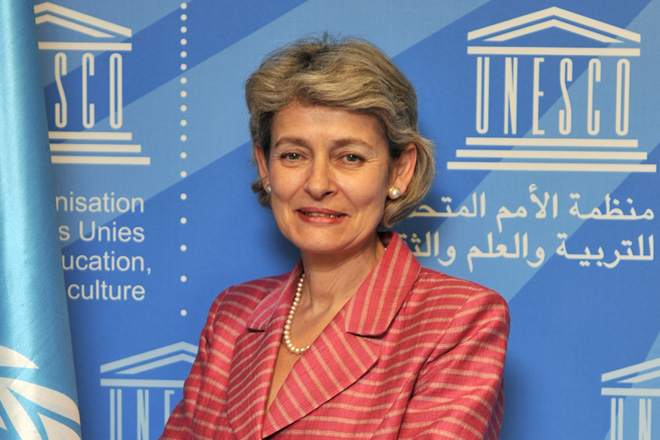 DG-UNESCO
