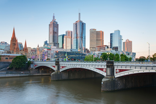 Melbourne remains most liveable out of 140 cities: The Economist