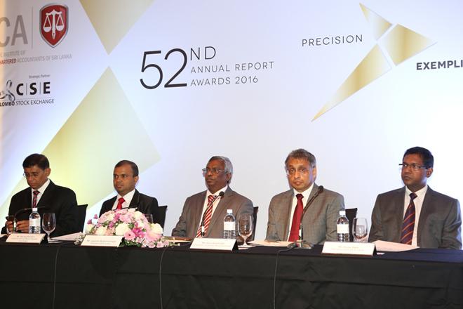 CA Sri Lanka calls registrations for 52nd Annual Report Awards
