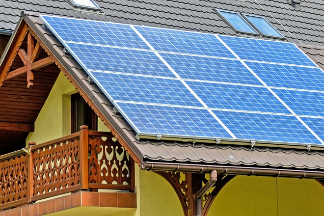 Cabinet approves USD50mn ADB loan to boost rooftop solar power generation