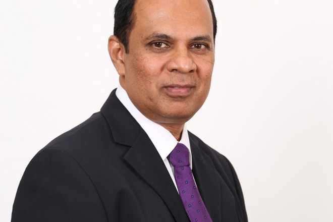 IFAC appoints Arjuna Herath of CA Sri Lanka as Chair of PAO Development