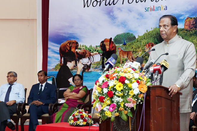 Sri Lanka's appointment at UNWTO will help reiterate it as able tourist destination: Minister