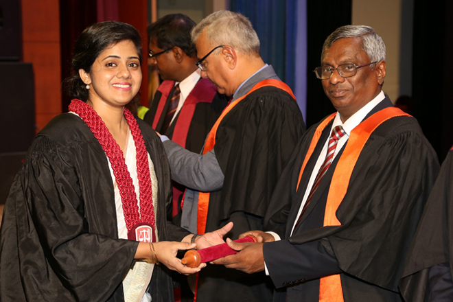 CA Sri Lanka confers ACA designation to 318 new Chartered Accountants