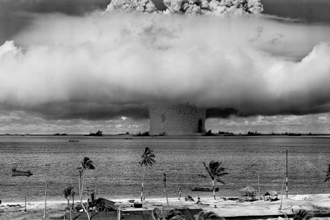 nuclear-weapons-test