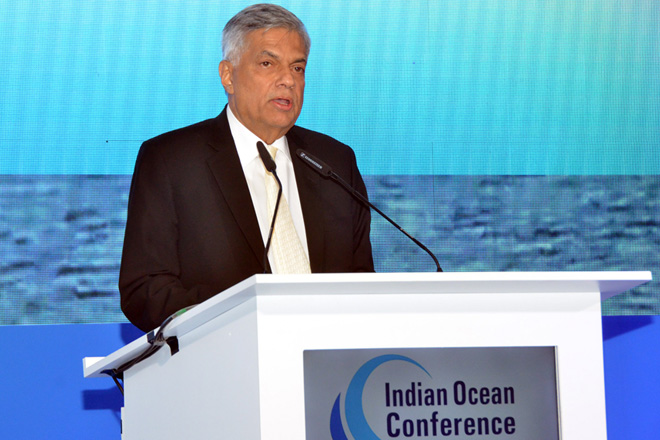 Indian Ocean Region, significant playing field for big powers: PM