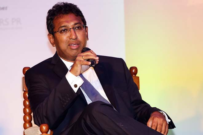 Harsha appreciates support for adoption of HR Resolution