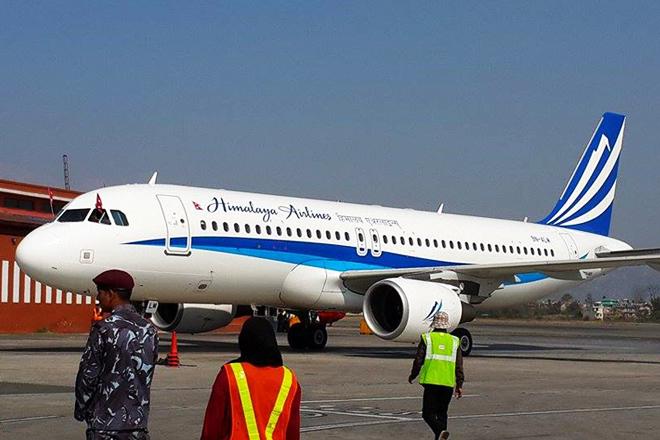 Himalaya launches direct flights between Kathmandu – Colombo