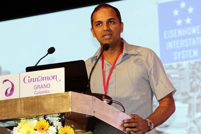 LBR LBO Infrastructure Summit 2016 – Session 02, Keynote 01 – Kumudu Gunasekera PhD
