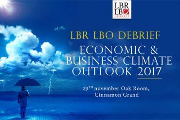 LBR LBO Debrief – Economic & Business Climate Outlook 2017