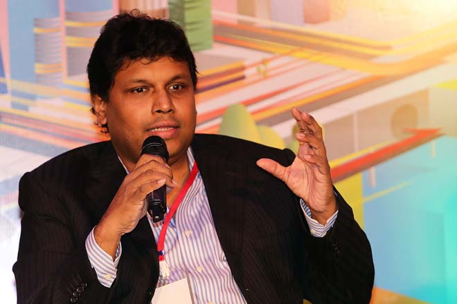 LBR LBO Infrastructure Summit 2016 – Session 01: Muhunthan Canagey