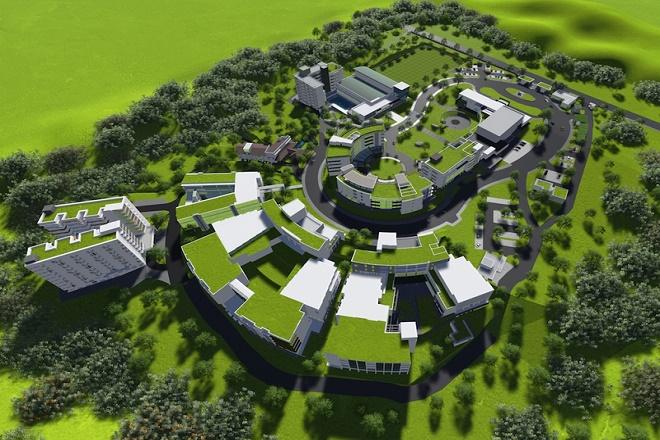 green-university-nsbm