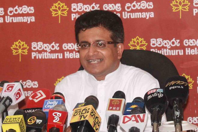 Gammanpila's secret may delay Sri Lanka's VAT hike again