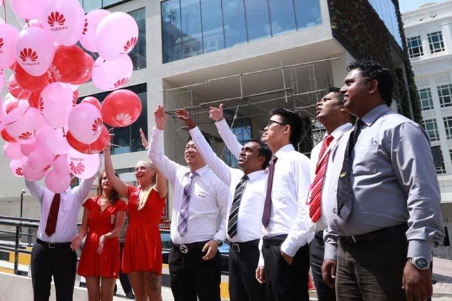 Huawei market share surpasses 30% in Sri Lanka – GfK Report