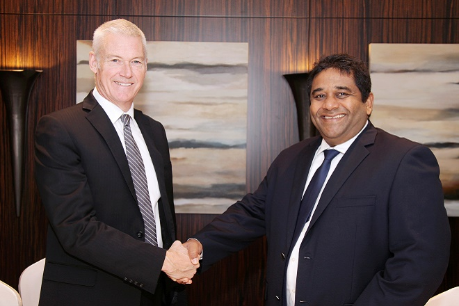 Seylan secures a USD 15 mln term facility from UAE