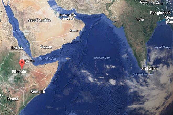 Sri Lanka establishes resident mission in Ethiopia