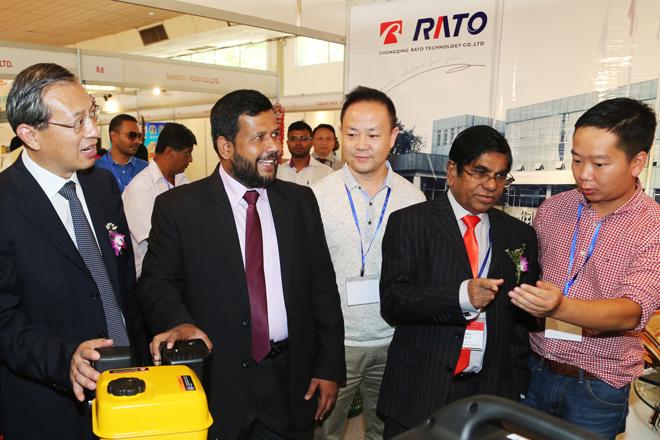 SL-China trade crosses USD4bn, 93-pct imports from China