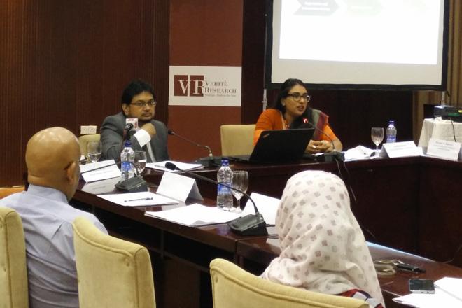 Verité identifies weakness in Sri Lanka's public procurement