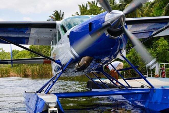 No disruption to service despite damage to one aircraft: Cinnamon Air