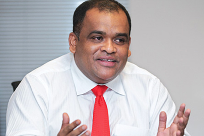 Dhammika Perera resigns from Lanka Ceramic Director Board