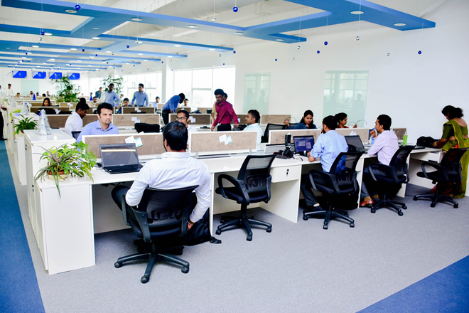 Hirdaramani opens new operation center for its shared services teams