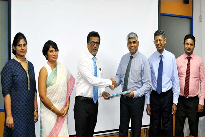 Asiri Hospitals signs MoU with NITF for state sector employee healthcare packages
