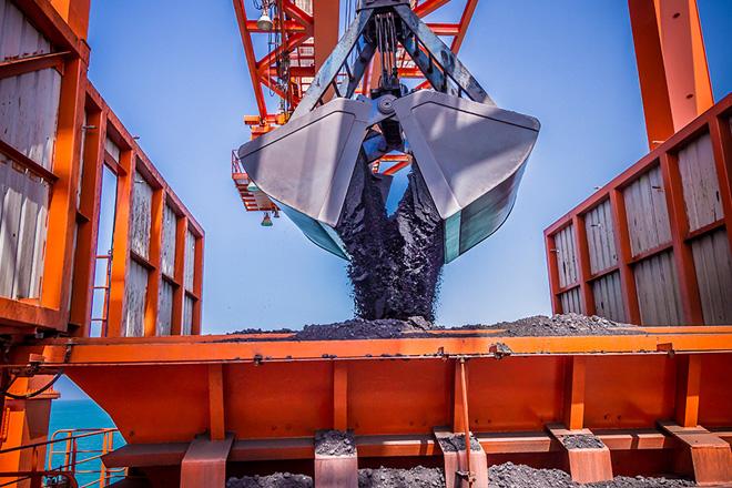 Lanka-Coal-Company
