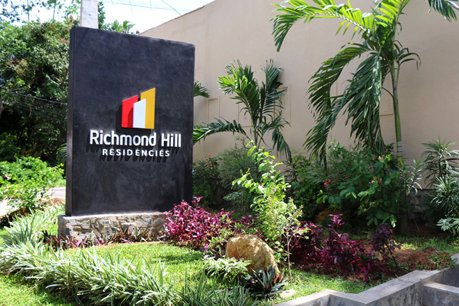 Walkers CML properties sells out Richmond Hill Residencies