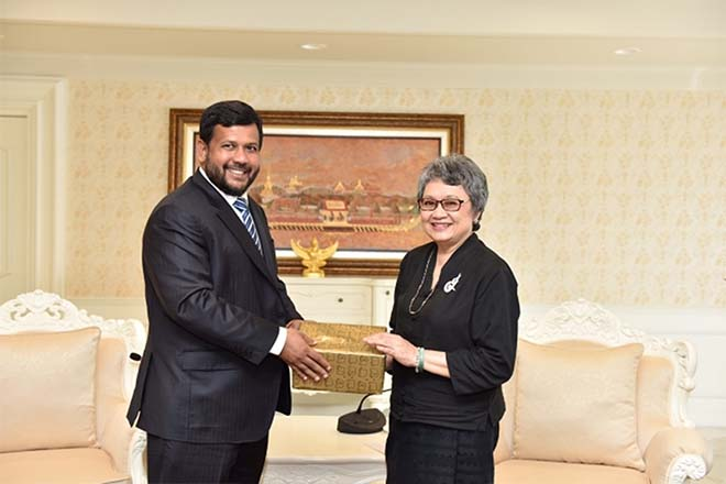 Sri Lanka, Thailand FTA feasibility to conclude by August